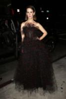 Sarah Paulson - Los Angeles - 25-08-2014 - Vade retro abito: A ognuna il suo scollo!