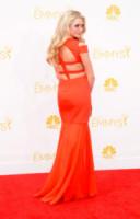 Brooke Newton - Los Angeles - 25-08-2014 - Vade retro abito: A ognuna il suo scollo!