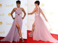 Halle Berry - 26-08-2014 - Vade retro abito: A ognuna il suo scollo!