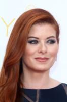Debra Messing - Los Angeles - 25-08-2014 - Emmy Awards 2014: la kermesse regala un red carpet extra lusso