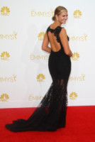 Dell, Nancy O&#39 - Los Angeles - 25-08-2014 - Emmy Awards 2014: la kermesse regala un red carpet extra lusso