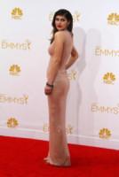 Alexandra Daddario - Los Angeles - 25-08-2014 - Emmy Awards 2014: la kermesse regala un red carpet extra lusso