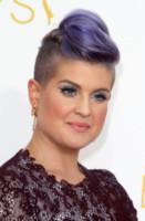 Kelly Osburne - Los Angeles - 25-08-2014 - Emmy Awards 2014: la kermesse regala un red carpet extra lusso