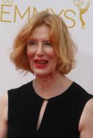 Frances Conroy - Los Angeles - 25-08-2014 - Emmy Awards 2014: la kermesse regala un red carpet extra lusso