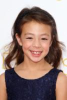 Aubrey Anderson-Emmons - Los Angeles - 25-08-2014 - Emmy Awards 2014: la kermesse regala un red carpet extra lusso