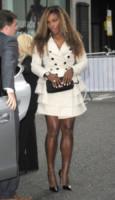 Serena Williams - Londra - 19-06-2014 - L'autunno è alle porte: è tempo di trench!