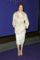 Amy Adams - Londra - 15-02-2013 - L'autunno è alle porte: è tempo di trench!
