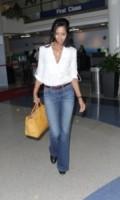 Padma Lakshmi - Los Angeles - 26-08-2014 - Il jeans, capo passepartout, è il must dell'autunno