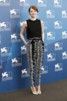 Emma Stone - Venezia - 27-08-2014 - Questo autunno copriamoci, ma sveliamo le caviglie
