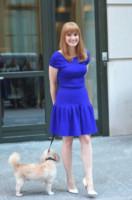 Jessica Chastain - New York - 27-08-2014 - Accendi l'autunno con il blu elettrico!