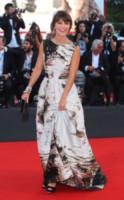 Alessandra Mastronardi - Venezia - 27-08-2014 - Vade retro abito! Le scelte delle star al Venezia Film Festival