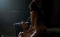 Game of Thrones - Dubrovnik - 28-08-2014 - Sesso sul set, le scene più hot della storia del cinema