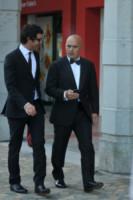 Luca Zingaretti - Venezia - 27-08-2014 - Festival di Venezia: le prime ore al Lido delle star italiane
