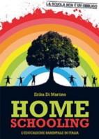 Erika Di Martino e l'homeschooling:la scuola fuori dalla scuola!