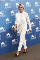 Isabella Ferrari - Venezia - 28-08-2014 - Questo autunno copriamoci, ma sveliamo le caviglie