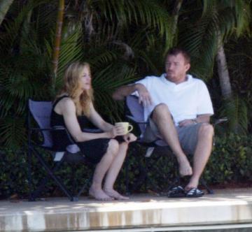 famiglia, Madonna - Madonna e Guy Richie: il divorzio è ufficiale
