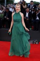 Zhanna Bianca - Venezia - 28-08-2014 - Vade retro abito! Le scelte delle star al Venezia Film Festival