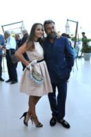 Camila Raznovich - Venezia - 28-08-2014 - Festival di Venezia: ecco a voi il gioco delle coppie