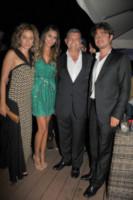 Giovanni Cottone, Riccardo Scamarcio, Valeria Golino - Venezia - 29-08-2014 - Festival di Venezia: ecco a voi il gioco delle coppie