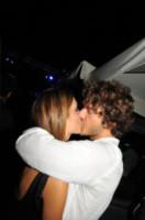Giovanni Masiero, Francesca Rocco - Venezia - 29-08-2014 - Festival di Venezia: ecco a voi il gioco delle coppie