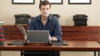 Nathan Fillion - Dal 2 dicembre Fox presenta l'ottava stagione di Castle
