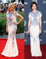 Nathalie Rapti Gomez, Emily Mortimer - 29-08-2014 - Nathalie Rapti Gomez ed Emily Mortimer: chi lo indossa meglio?