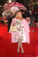 Paloma Faith - Londra - 06-02-2014 - L'inverno è più romantico con il cappotto rosa!