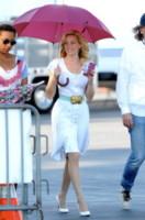 Elizabeth Banks - Los Angeles - 19-08-2013 - Ellen Pompeo è di nuovo mamma: benvenuta Sienna May!