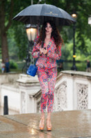 Eliza Doolittle - Londra - 30-06-2014 - Le celebrity? Sul red carpet e fuori sono regine di... fiori!