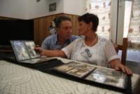 Gianbattista marito, Mariagnese Bellardita - Pontassieve - 29-08-2014 - Adozioni: addio anonimato. Mariagnese ha vinto