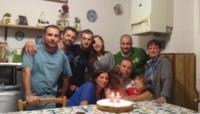 Mariagnese Bellardita, famiglia - Pontassieve - 13-05-2014 - Adozioni: addio anonimato. Mariagnese ha vinto
