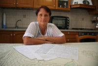 Mariagnese Bellardita - Pontassieve - 29-08-2014 - Adozioni: addio anonimato. Mariagnese ha vinto