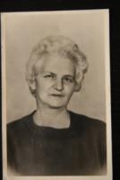 Foto Agnese Bellardita, nonna Gianna - 29-08-2014 - Adozioni: addio anonimato. Mariagnese ha vinto