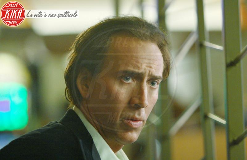 Nicolas Cage - Los Angeles - 20-03-2007 - Un ladro nudo deruba Nicolas Cage