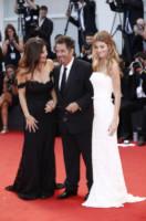 Camila Sola, Lucila Sola, Al Pacino - Venezia - 30-08-2014 - Festival di Venezia: Al Pacino riflette la celebrità [VIDEO]