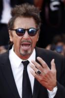 Al Pacino - Venezia - 30-08-2014 - Festival di Venezia: Al Pacino riflette la celebrità [VIDEO]