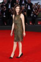 Chiara Mastroianni - Venezia - 30-08-2014 - Vade retro abito! Le scelte delle star al Venezia Film Festival