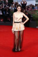 Lavinia Guglielman - Venezia - 30-08-2014 - Vade retro abito! Le scelte delle star al Venezia Film Festival