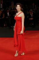 Aurora Cossio - Venezia - 30-08-2014 - Vade retro abito! Le scelte delle star al Venezia Film Festival
