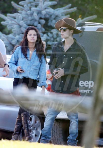 Selena Gomez, Justin Bieber - Toronto - 28-08-2014 - Justin Bieber: una cavalcata per riconquistare Selena Gomez