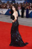 Alessandra Martines - Venezia - 31-08-2014 - Vade retro abito! Le scelte delle star al Venezia Film Festival