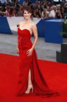 Lorena Bianchetti - Venezia - 31-08-2014 - Vade retro abito! Le scelte delle star al Venezia Film Festival