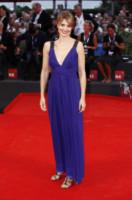 Paola Cortellesi - Venezia - 31-08-2014 - Vade retro abito! Le scelte delle star al Venezia Film Festival
