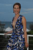 Cristiana Capotondi - Venezia - 31-08-2014 - Festival di Venezia: spicca l'avvenenza di Madalina Ghenea