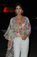 Elena Sofia Ricci - Venezia - 31-08-2014 - Festival di Venezia: spicca l'avvenenza di Madalina Ghenea