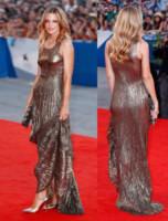 Gaia Trussardi - 01-09-2014 - Vade retro abito! Le scelte delle star al Venezia Film Festival