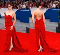 Lorena Bianchetti - 01-09-2014 - Vade retro abito! Le scelte delle star al Venezia Film Festival