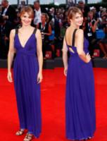 Paola Cortellesi - 01-09-2014 - Vade retro abito! Le scelte delle star al Venezia Film Festival