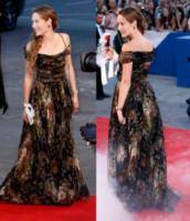 Cristiana Capotondi - 01-09-2014 - Vade retro abito! Le scelte delle star al Venezia Film Festival