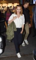 Kylie Minogue - Londra - 01-09-2014 - Il jeans, capo passepartout, è il must dell'autunno